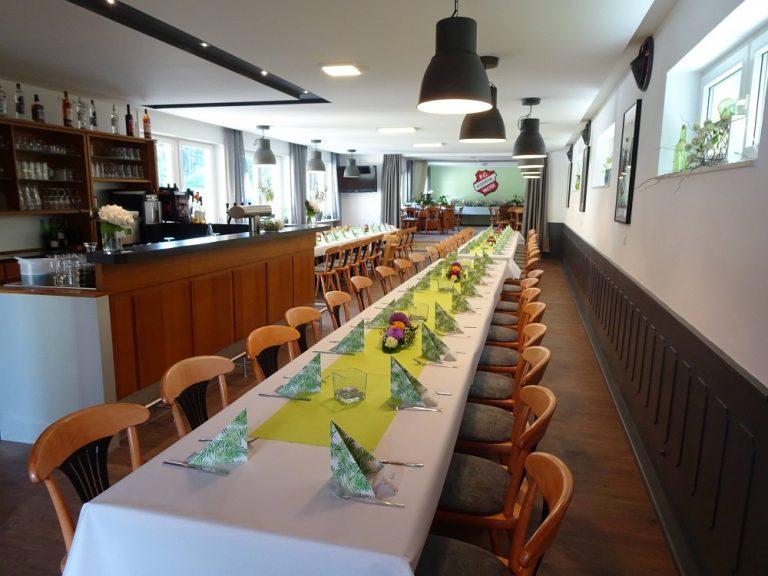 2019 Sportheim Renovierung Gasthaus am Weiher3