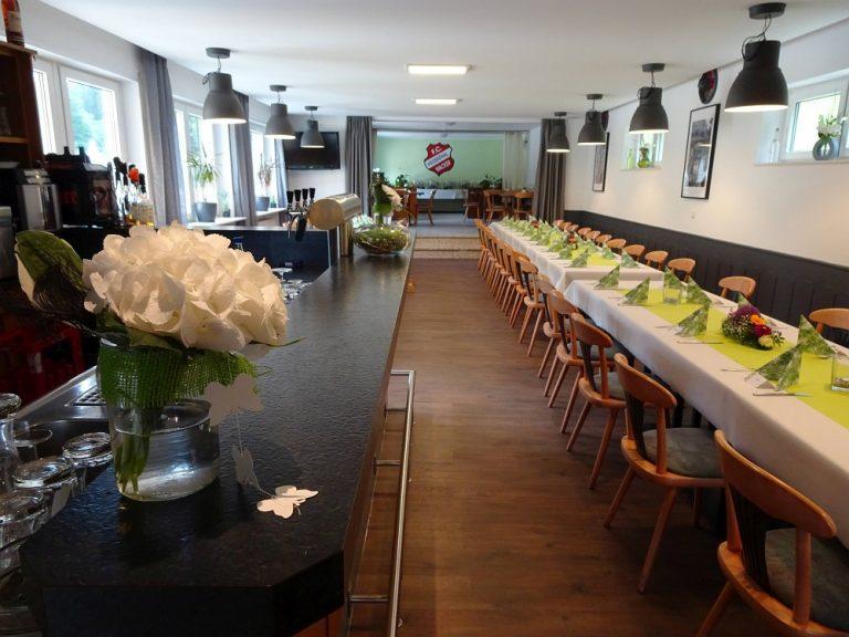 2019 Sportheim Renovierung Gasthaus am Weiher4